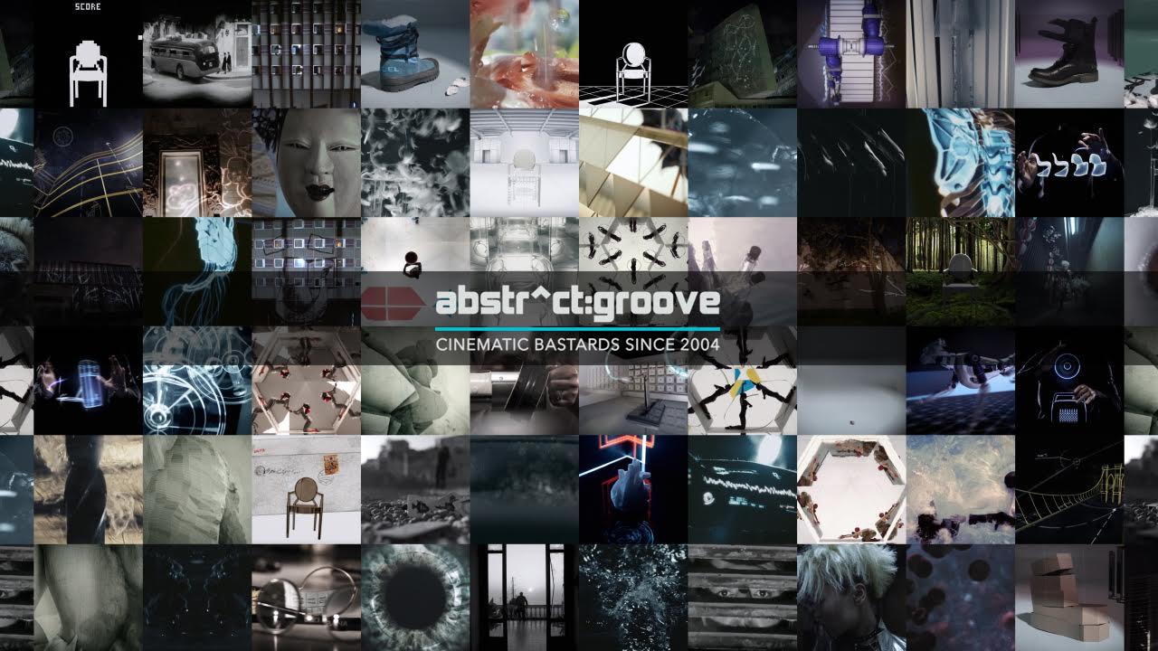 (c) Abstractgroove.com